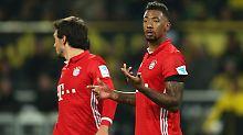 Lehren des 12. Bundesliga-Spieltags: Boateng pöbelt, Tuchel beerdigt Team