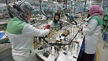 Seit 2011 schwächelt die Wirtschaft: Deutsche in Tunesien verlieren Zuversicht