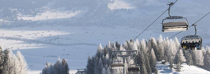 Winterreise Spezial: Tirol - im Herzen der Alpen