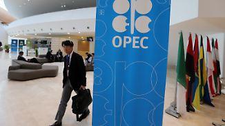 Fallende Ölpreise: Opec ringt um einheitliche Linie