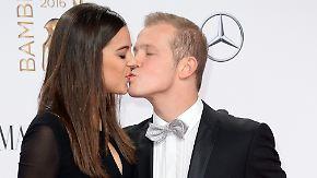 Student, Turner, Olympia-Star: Fabian Hambüchen genießt das Leben in vollen Zügen