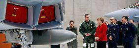 Auf dem Weg zur Verteidigungsunion: EU plant milliardenschweren Rüstungsfonds