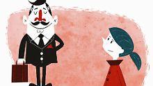 Ungleichbehandlung im Job: Frauen haben Anspruch auf Nachzahlung