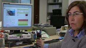 20.000 Sensoren überwachen Santander: Zu Besuch in der intelligentesten Stadt Europas