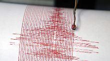 Geologen melden unruhigen Herbst: Mehr als 70 Erdbeben in Baden-Württemberg