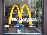 Lieferservice und 100 neue Filialen: McDonald's schmiedet Expansionspläne
