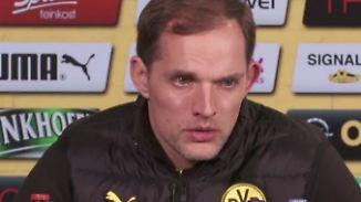 """Nach 4:1 gegen Gladbach: Tuchel freut sich über """"verdienten Sieg"""""""