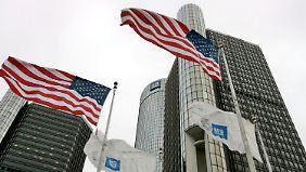 Es ist soweit: GM geht wieder an die Börse.