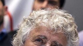 """Sorge vor erneuter Staatsschuldenkrise: Bei Neuwahlen in Italien """"wird es gefährlich"""""""