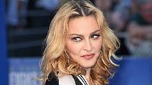 """""""Ich bin immer noch total verliebt"""": Madonna trauert dem Ex hinterher"""