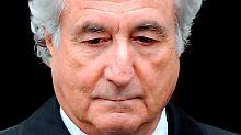 Bernard Madoff ist in Haft, die ersten Entschädigungen laufen jetzt.