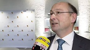 Rolf Buch im n-tv Interview: Vonovia-Chef über Wohnungsbau und Integration von Flüchtlingen