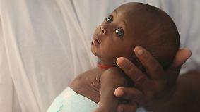45.000 Kinder vom Hungertod bedroht: Nigeria schweigt über anhaltenden Boko Haram-Terror
