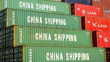 China will als Marktwirtschaft anerkannt werden - die EU will einheimische Unternehmen aber gleichzeitig gegen Dumping schützen.