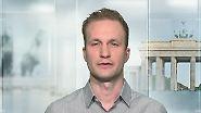 """Fahndung nach Berliner """"Treppentreter"""": GdP-Sprecher Jendro: """"Müssen über ein härteres Strafmaß nachdenken"""""""