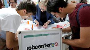 Risikofreude zahlt sich aus: Migranten machen sich häufiger selbstständig