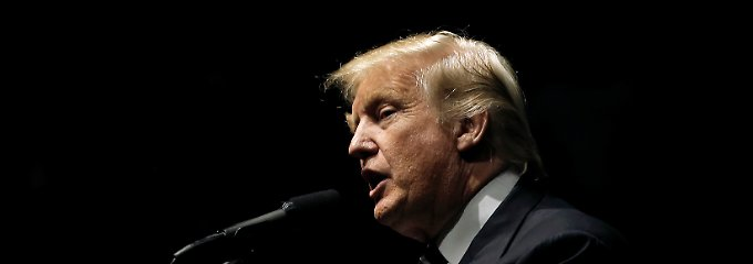 Trump & Co. erschüttern Börsen: Sorgt Politik für günstige Einstiegskurse?
