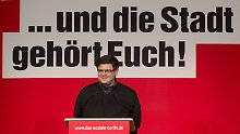 Ex-Stasi-Mitarbeiter im neuen Senat: Berlins Opposition fordert Rückzug von Holm