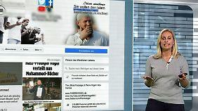 n-tv Netzreporter: So funktioniert die Missionierungsarbeit der Salafisten im Internet