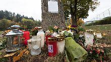 Mord an Freiburger Studentin: Ermittler werfen Griechen Versagen vor