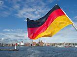 """Schifffahrt in der Krise: """"Deutsche Flagge ist wieder attraktiv"""""""