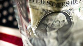 Stärkung des Dollars: Zinserhöhung der Fed hat Folgen für Europa