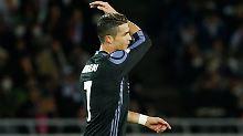 """""""Für mich ist das kein Fußball"""": Real-Stars ätzen gegen Videobeweis"""