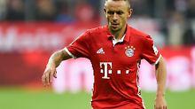 Rafinha verlängert bei den Bayern: Ancelotti setzt auf sein Ü30-Modell