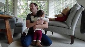 Promi-News des Tages: Zuckerberg teilt besonderes Video mit der Welt