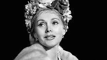 Die Eskapaden der Zsa Zsa Gabor: Glamour, Geld und sieben Scheidungen