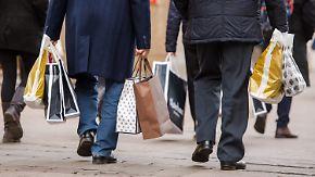 Der Weihnachts-Countdown läuft: Last-Minute-Shopping hat seine Vorteile