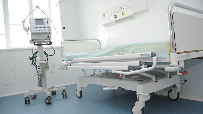 54 Menschen müssen medizinisch behandelt werden, nachdem sie Badezusatz zu sich genommen haben. 33 Menschen sterben.