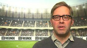 """Philipp Köster analysiert den 15. Spieltag: """"Gipfeltreffen können besonders öde werden"""""""