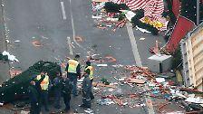 Einen Tag nach dem Anschlag auf dem Berliner Weihnachtsmarkt am Breidscheidplatz steht fest: ...