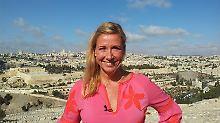 n-tv Dokumentation: Das ist mein Israel