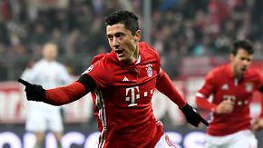 """Philipp Köster zum Spitzenspiel: Bayern wollen Roten Bullen zeigen, """"wer Herr im Hause ist"""""""