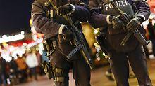 Betonpoller, Videoüberwachung, MPs: Was nützt wirklich der Sicherheit?