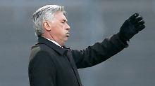 """Bayern hat Druck, RB Freude: """"Sehe keine Handschrift von Ancelotti"""""""