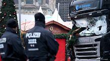 Anschlag auf den Weihnachtsmarkt: Welche Rolle die Herkunft des Täters spielt