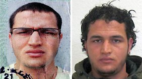Wurde als gefährlich eingestuft, konnte sich aber dennoch unbehelligt in Deutschland bewegen: Anis Amri.