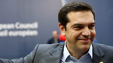 Sieg für Tsipras: Athen verschiebt Mehrwertsteuererhöhung