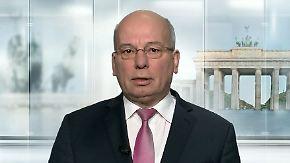 """Rainer Wendt zur Flucht von Anis Amri: Öffentliche Fahndung wurde """"relativ schnell"""" eingeleitet"""