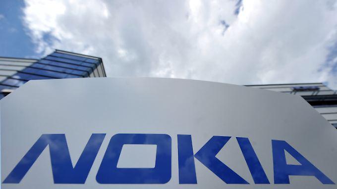 Nokia war einst Weltmarktführer, heute verdienen die Finnen im Mobilfunkreich ihr Geld hauptsächlich mit Lizenzvereinbarungen.