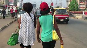 Migration gegen den eigenen Willen: Familien drängen junge Afrikaner zur Flucht nach Europa