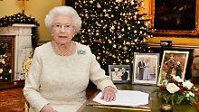 Enkelschar unterm Tannenbaum: Royals feiern Weihnachten ganz privat