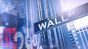 Marktbericht: Börsenbericht New York