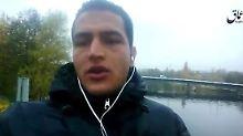 Konsum von Ecstasy und Kokain: Bericht: Amri nahm regelmäßig Drogen