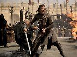 """Morden für den freien Willen: """"Assassin's Creed"""": Vom Game zum Film"""