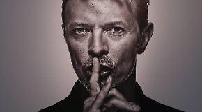 Bowie, Prince und viele andere: Diese Künstler sind 2016 von uns gegangen