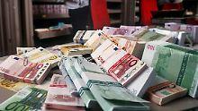 "Mehrere Milliarden-Deals: Finanzinvestoren mögen ""Made in Germany"""